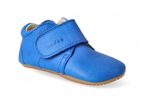 barefoot capacky froddo prewalkers blue electric 4