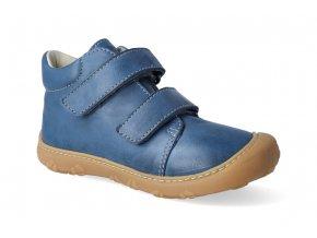 barefoot kotnikova obuv ricosta pepino chrisy jeans m 2