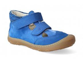 barefoot sandalky ricosta pepino ebi azur m 3