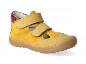 barefoot sandalky ricosta pepino ebi senf m 2