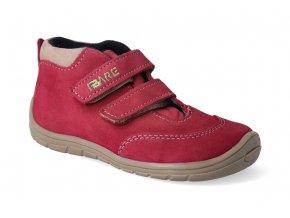 Barefoot kotníková obuv Fare Bare - A5121243