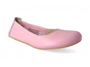 baleriny angles fashion afrodita light pink 3
