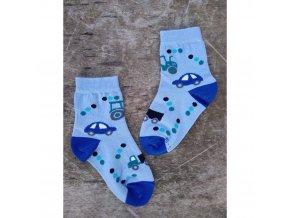 detske ponozky tobik