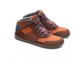hiqe mid terracotta waterproof hiqe mid terracotta