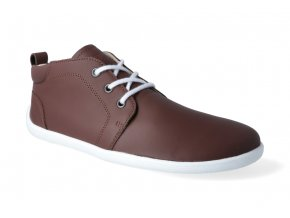barefoot kotnikova obuv be lenka icon cocoa 2