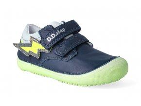 barefoot tenisky d d step 063 753 3