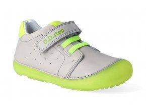 barefoot tenisky d d step 063 779 2