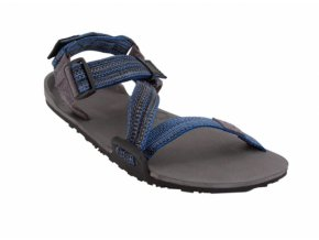 Barefoot sandály Xero shoes - Z-trail Youth multi blue