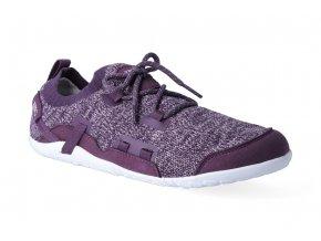 barefoot tenisky xero shoes oswego w vintage violet 3