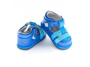 Barefoot sandálky Jack & Lily - Jordan