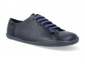 barefoot tenisky camper peu cami sella negro black k100249 012 2