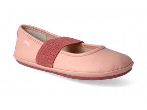 baleriny camper right kids sella pink 3