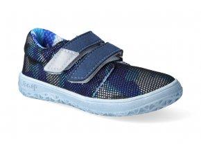 barefoot tenisky jonap b7 modra 3