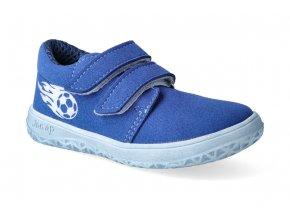 barefoot tenisky jonap b1mfv modry mic 2