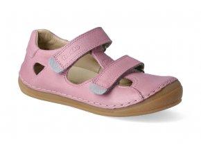 sandalky froddo flexible pink 2 2
