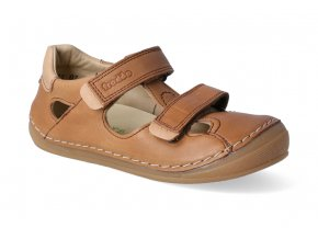 sandalky froddo flexible brown 3