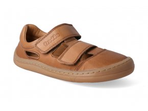 barefoot sandalky froddo bf brown 2 2