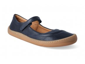 barefoot baleriny froddo bf dark blue 2 2
