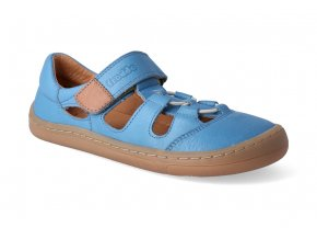 barefoot sandalky froddo bf jeans 3