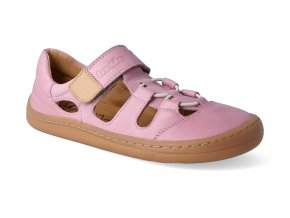 barefoot sandalky froddo bf pink 2 2