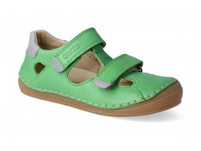 sandalky froddo flexible green 2021 3
