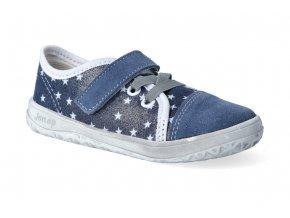 barefoot tenisky jonap b15 modra hvezda 2