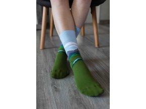 barefoot ponozky alpine 7507 size large v 1