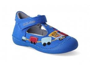 textilni sandalky d d step c015 224 3