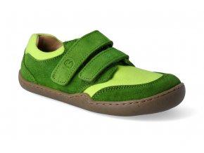barefoot tenisky skink bio strap apfegrun 3