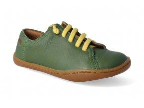 barefoot tenisky camper peu cami pavitra gamo green 2