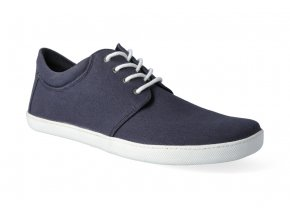 barefoot tenisky sole runner metis canvas navyblue 3