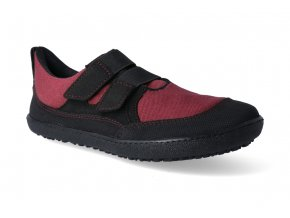 barefoot tenisky sole runner puck 2 red 2