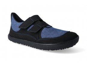 barefoot tenisky sole runner puck 2 blue 3