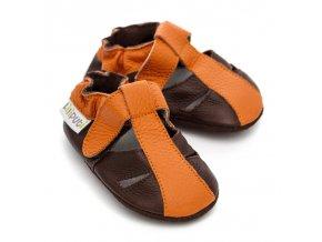 liliputi soft baby sandals mars 3034