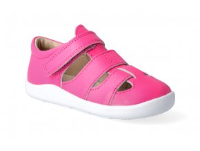 sandalky oldsoles free ground neon pink 2