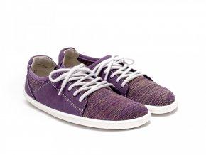 barefoot tenisky be lenka ace purple 1754 size large v 1