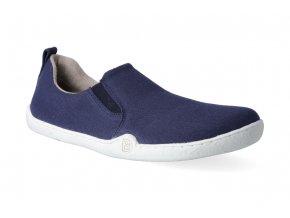 barefoot espadrilky blifestyle espadrillastyle textile cotton meerblau 3