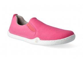 barefoot espadrilky blifestyle espadrillastyle textile cotton pink 2 2