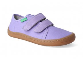 barefoot tenisky froddo bf lilac platene 2