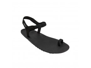 Barefoot sandály Xero shoes - Jessie W black