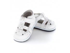 Barefoot sandálky Jack & Lily - Cori