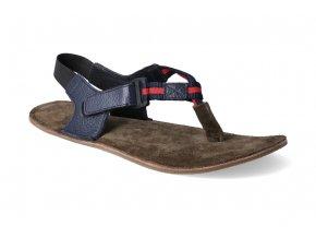 barefoot sandaly sole runner neso blue 2