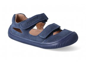 barefoot sandalky protetika berg marine 3
