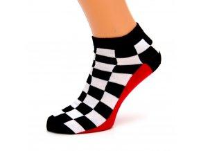 panske nizke ponozky even (1)