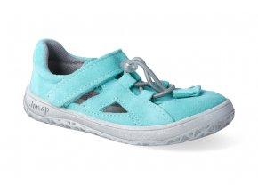 barefoot sandalky jonap b9s mint 2