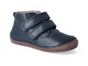 kotnikova obuv froddo flexible blue 2021 3