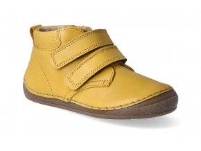 kotnikova obuv froddo flexible yellow 2021 3