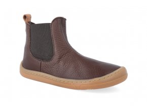 barefoot kotnikova obuv froddo bf chelys brown 4