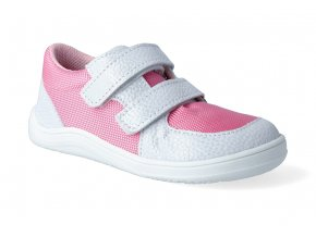 barefoot tenisky baby bare febo sneakers watermelon 2