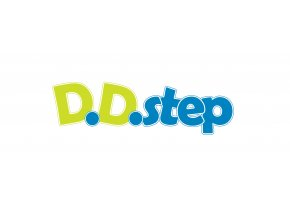DDstep logo 1
